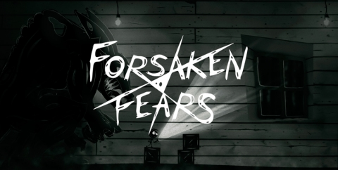 Proyecto Forseaken Fears Project Game Play.