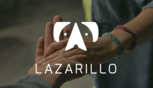 Proyecto experimental Lazarillo.